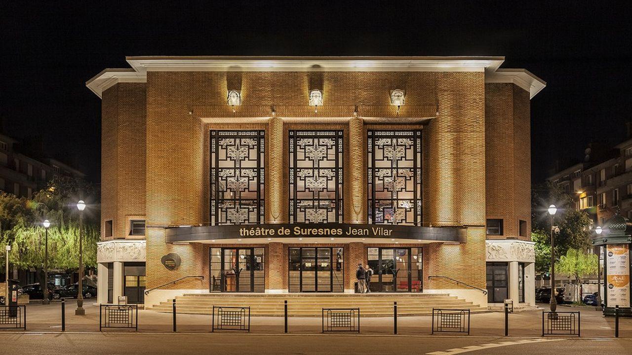 Inauguré le 3février, l'équipement culturel va pouvoir proposer une saison plus diversifiée, riche d'une vingtaine de spectacles dont beaucoup de nouvelles productions.