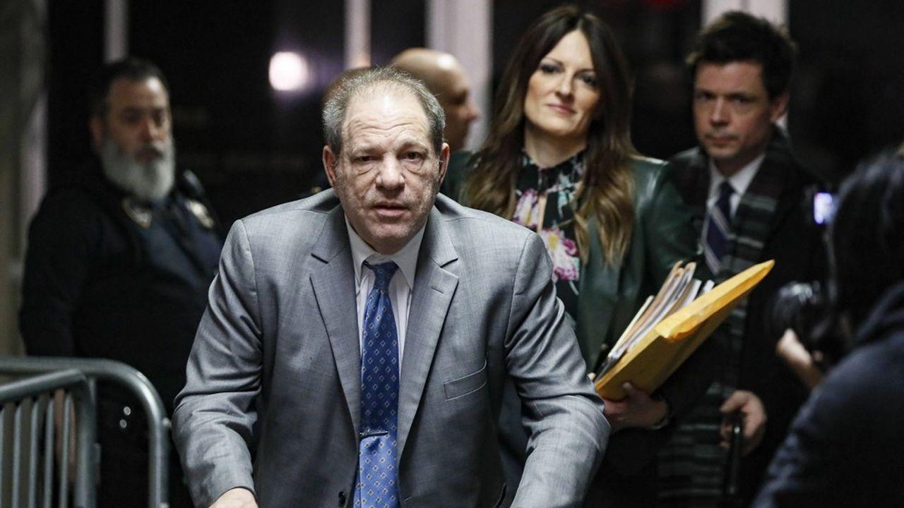 Harvey Weinstein, qui ne s'est pas exprimé durant ce procès, continue de soutenir que ces relations étaient consenties.