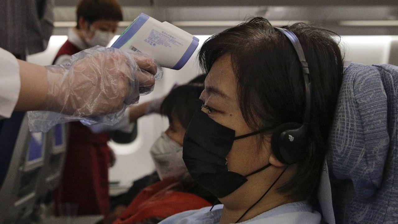 Les autorités sanitaires chinoises sont toujours incapables d'identifier l'origine de l'épidémie et, surtout, d'empêcher sa propagation.