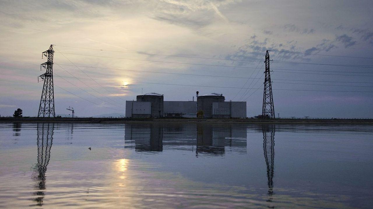 L'arrêt du réacteur de Fessenheim aura lieu le 22février.