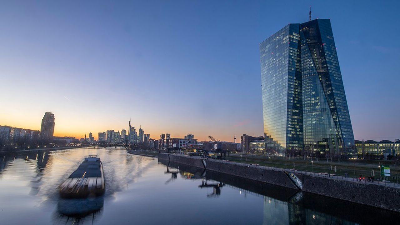 Il est urgent que la BCE remonte ses taux