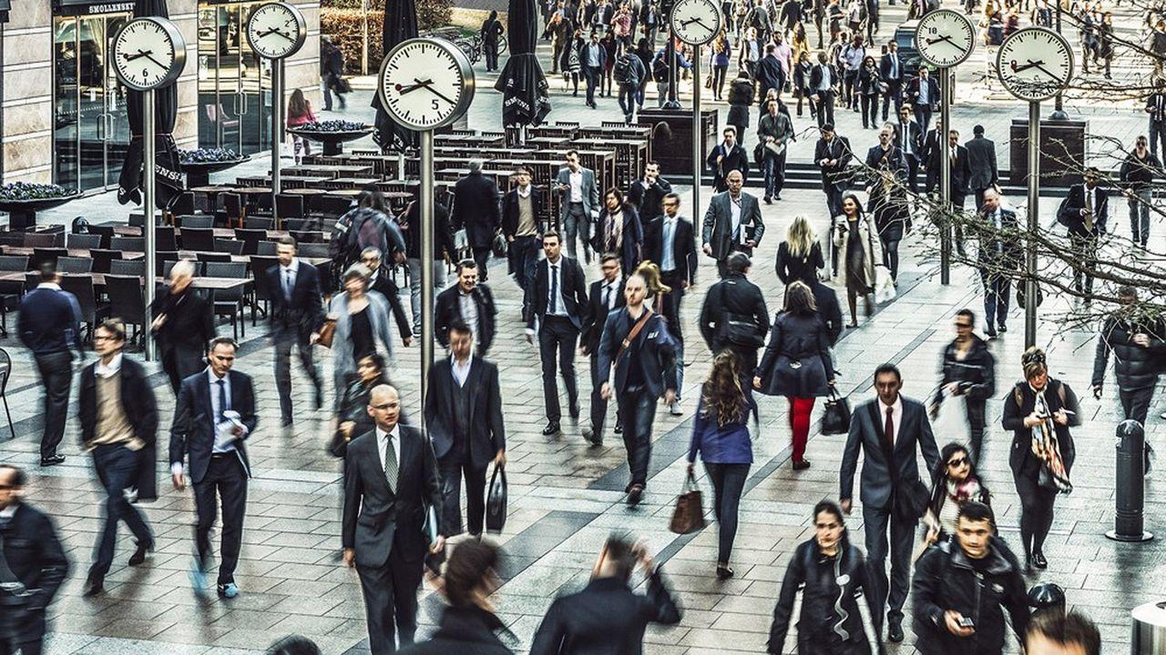 Terre d'accueil en Europe, la Grande Bretagne s'apprête à donner un tour de vis en matière d'immigration.