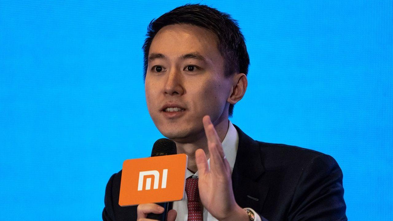 Xiaomi mise sur la 5G pour devenir le troisième fabricant mondial de smartphones