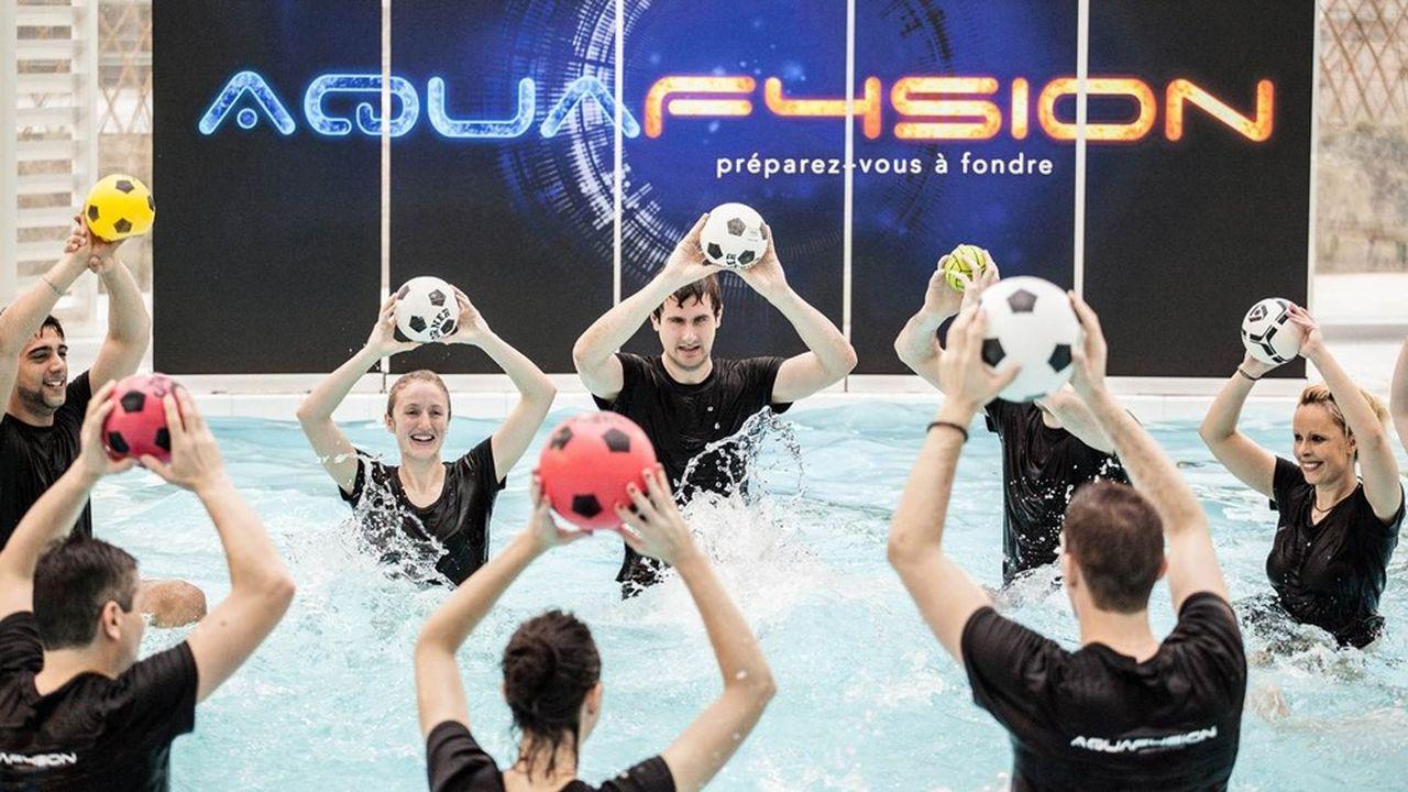 Le fonds FCDE reprend le gestionnaire de piscines Récréa