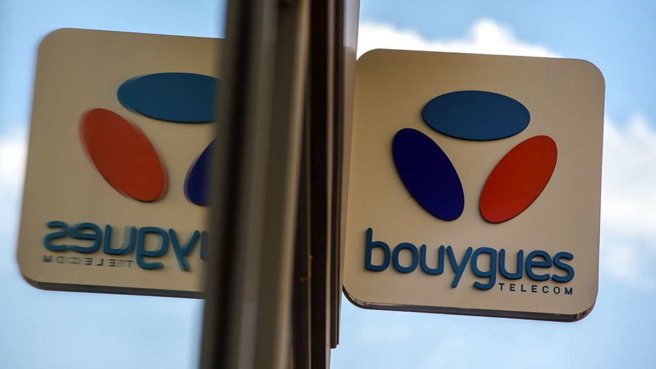 Lescessions de tours télécoms n'ont rapporté que 60millions d'euros en 2019, contre 250millions d'euros un an plus tôt.