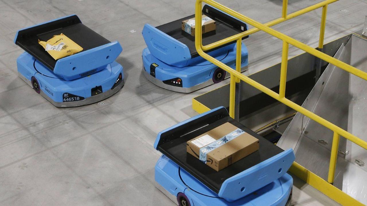 Amazon fait valoir que cette implantation créera des emplois directs et indirects.