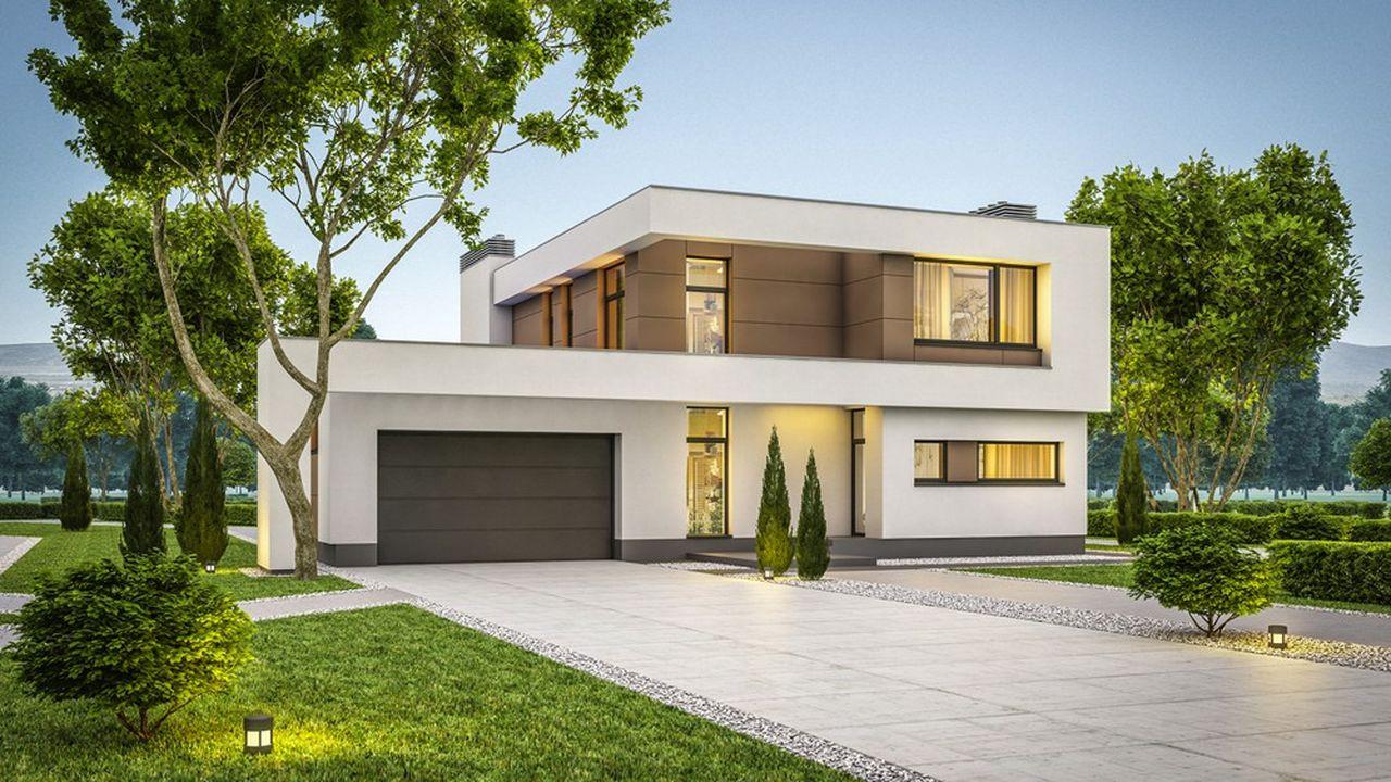 Les bonnes conditions d'accès au crédit immobilier ont porté les ventes de maisons neuves en 2019, sauf celles des maisons en lotissements.
