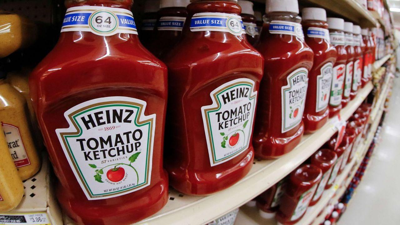 Après des résultats dévevants et l'annonce d'une nouvelle dépréciation d'actifs, il y a quelques jours, Kraft-Heinz a vu sa note abaissée par deux des trois principales agences de notation, S&P et Fitch.