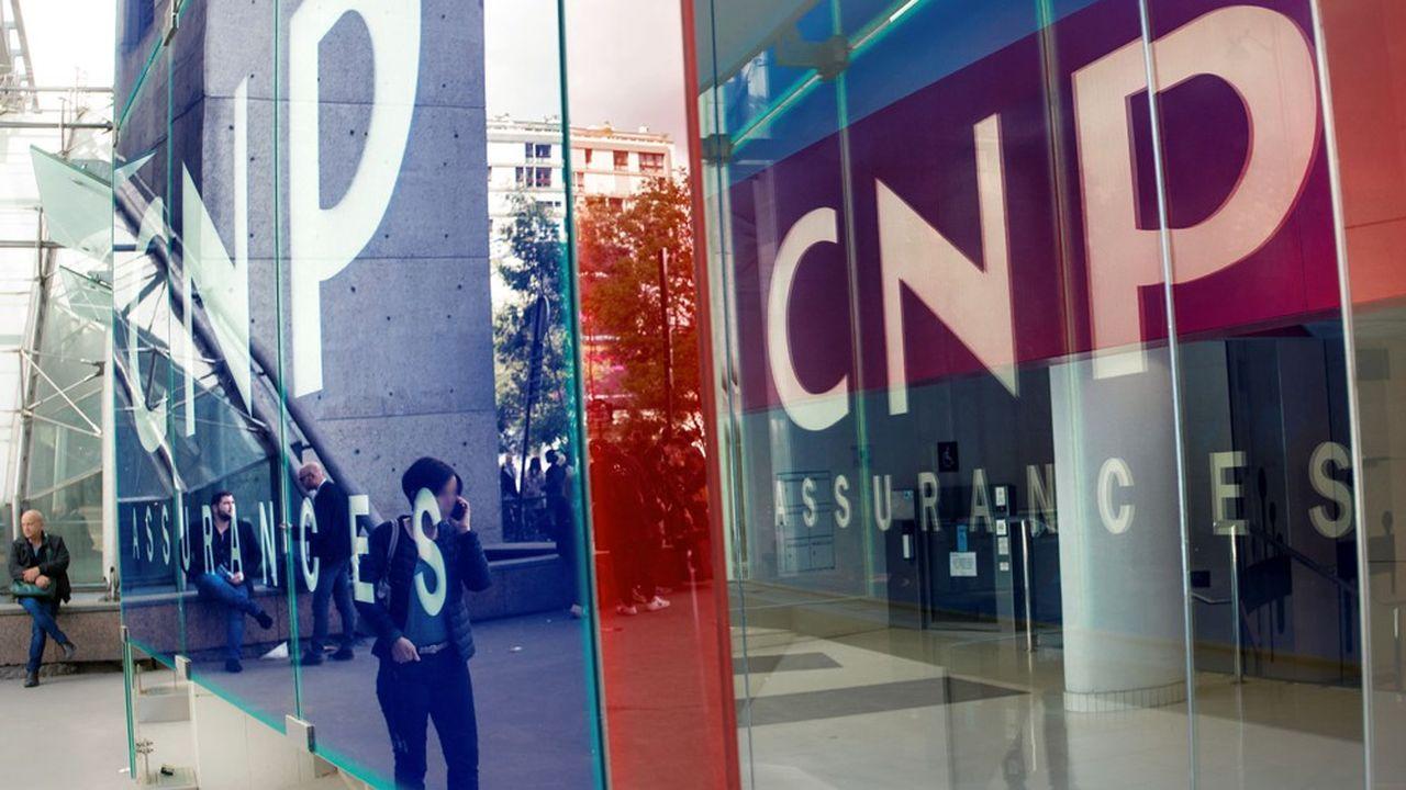 CNP Assurances vise une croissance de 3 à 7% de son résultatnet en 2020