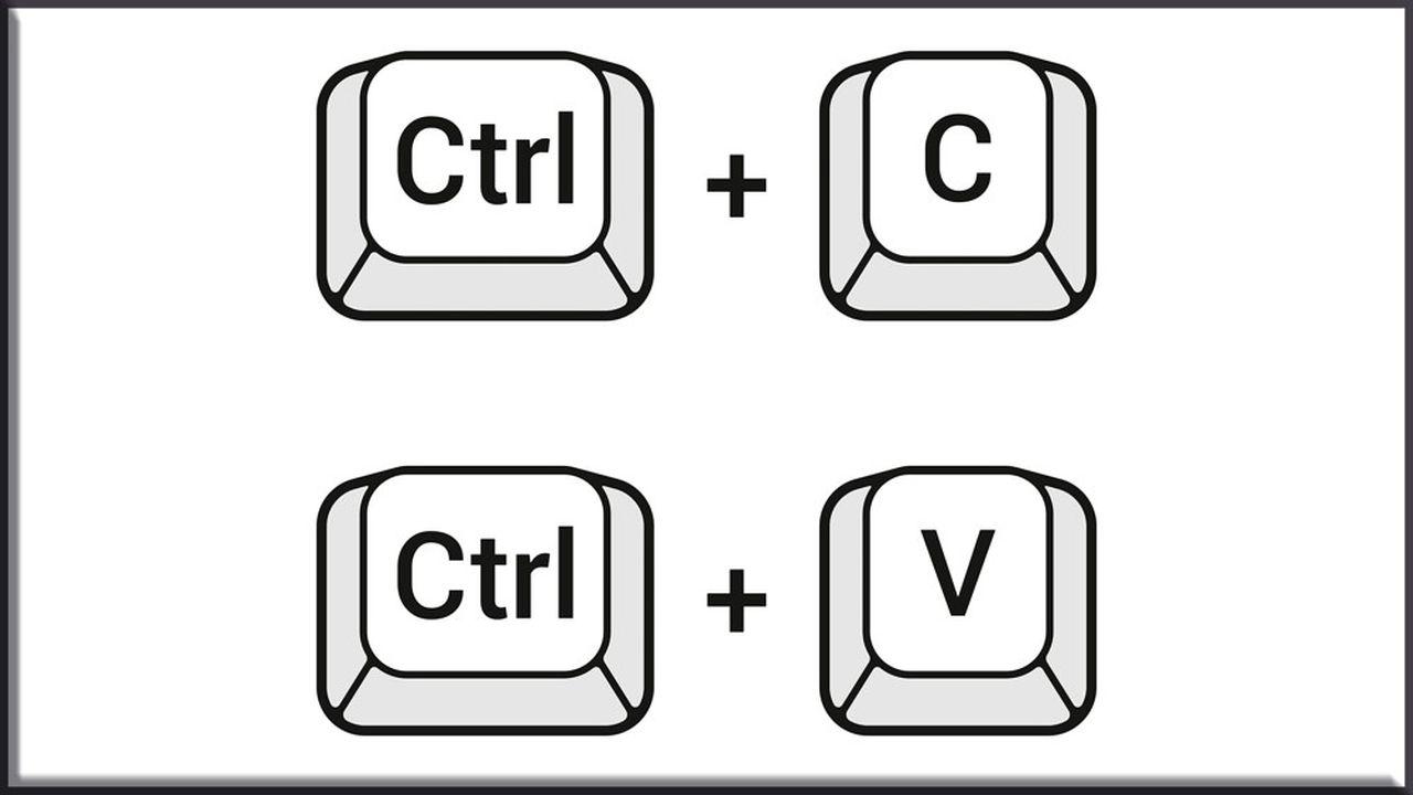 L' inventeur du copier-coller est mort — Informatique