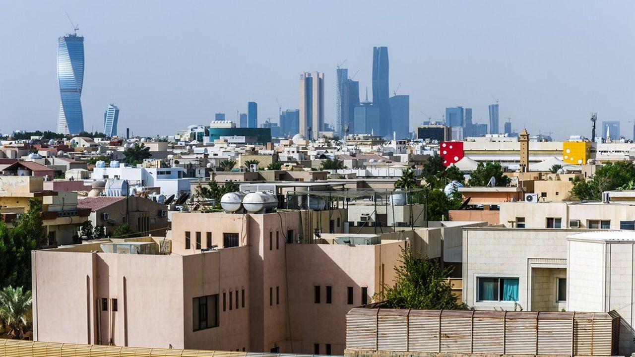 A Riyad, la capitale saoudienne, les ministres des finances du G20 feront le point sur l'impact économique mondial du coronavirus.