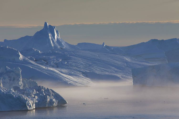 Libres de prendre leur indépendance quand ils s'estimeront prêts, les Groenlandais ont compris qu'elle se déroulerait forcément sous le parapluie de l'oncle Sam…