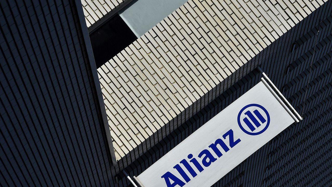 Allianz a de nouveau dégagé un bénéfice net en hausse pour 2019.