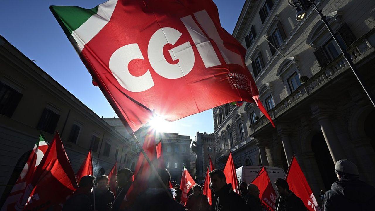 Le Comité européen des droits sociaux s'est prononcé sur le respect par le barème d'indemnisation du licenciement italien à la demande de la CGIL, une des principales organisations syndicales de la péninsule.