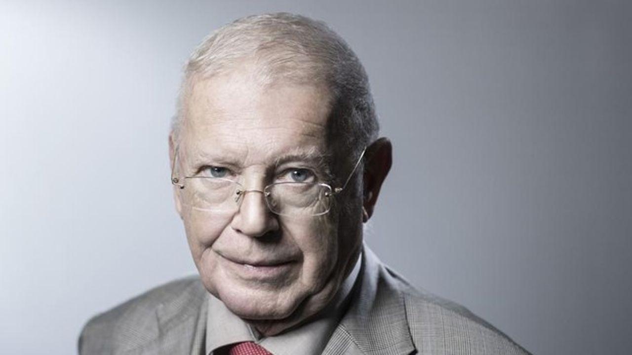 Michel Charasse est décédé à l'âge de 78 ans.