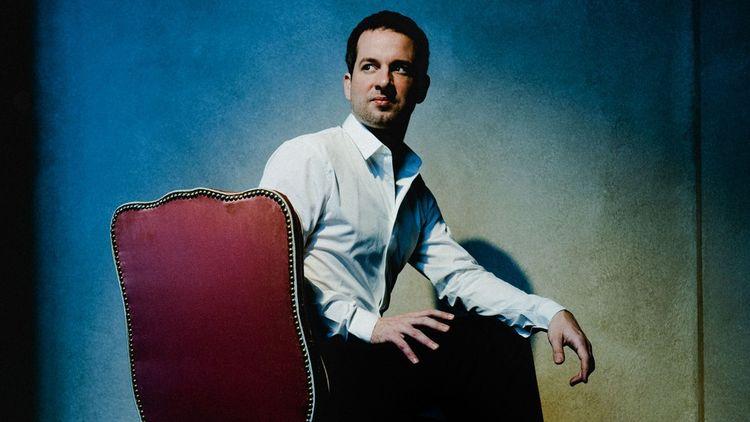 Le pianiste Bertrand Chamayou a vu sa carrière accélérée par sa récompense à la cérémonie