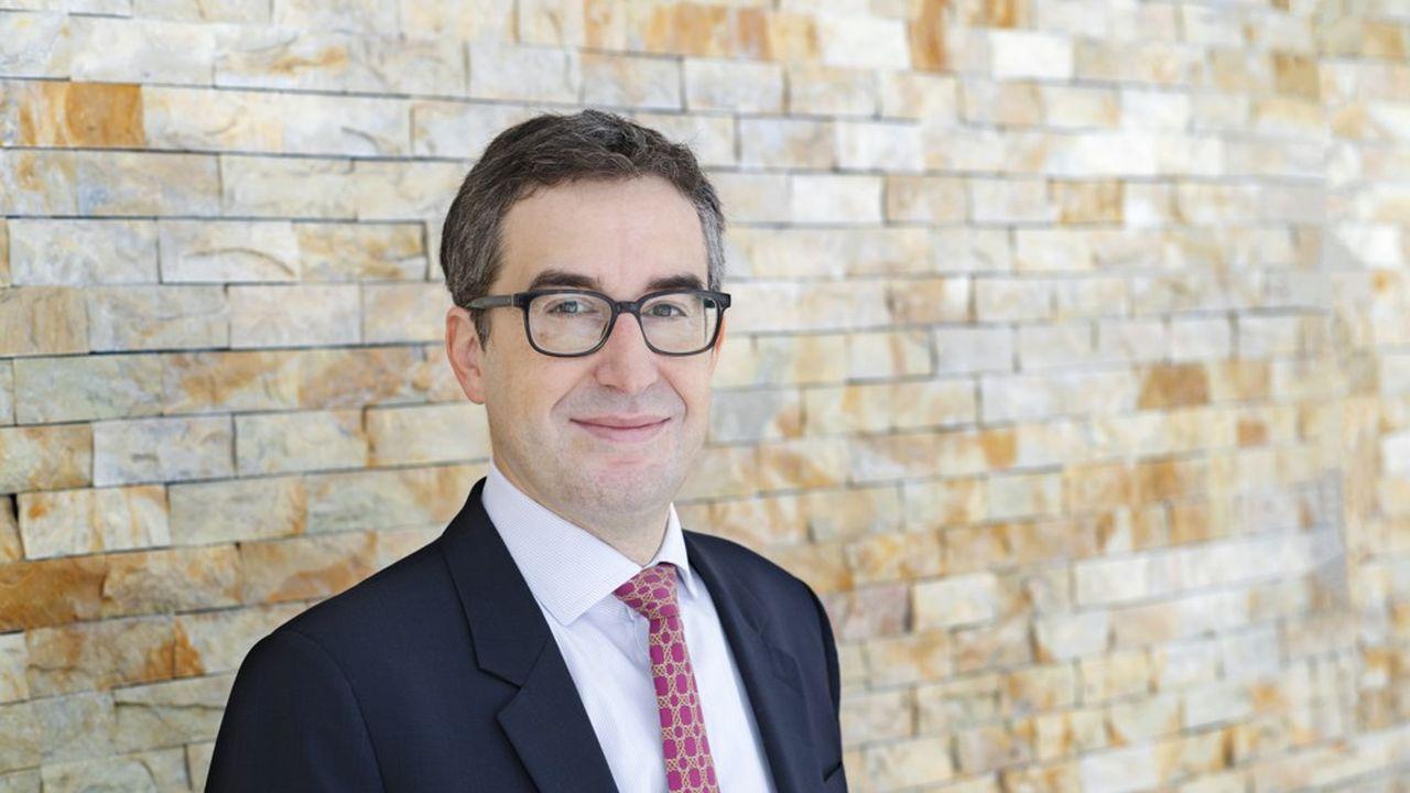 « Nous souhaitons multiplier par deux nos encours 'verts' pour atteindre 20 milliards d'euros fin 2023 », explique Jean-Philippe Médecin, directeur compte propre et financement chez CNP Assurances.