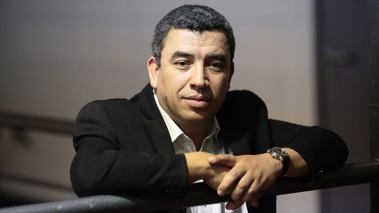 Fondateur et dirigeant de SDTech, Jalil Benabdillah est depuis 2014 vice-président d'Alès Agglomération.