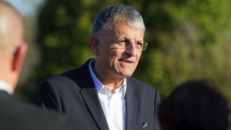 Bernard Paineau, PDG de Sothoferm, est candidat à la mairie de Thouars (Deux-Sèvres) et brigue un deuxième mandat pour présider la communauté de communes du Thouarsais.