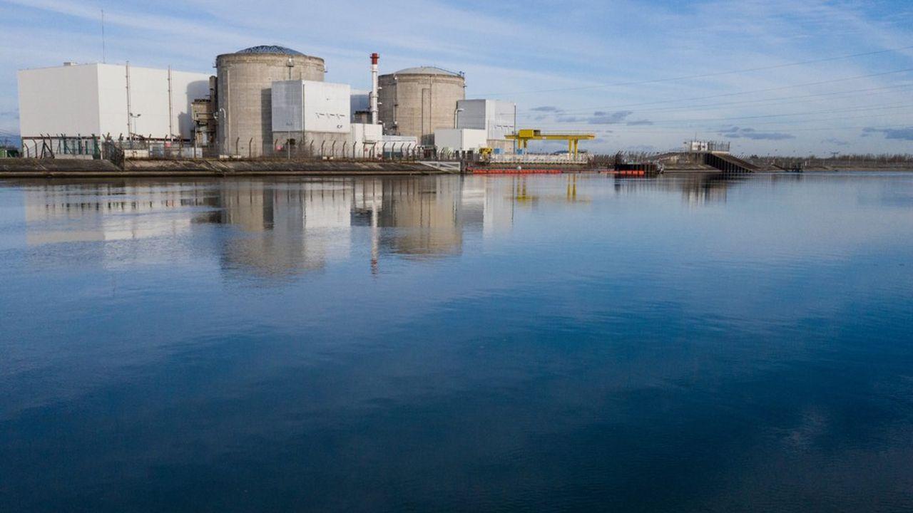 Les associations opposées au nucléaire comptent désormais lutter contre le projetd'un «technocentre» de recyclage de déchets métalliques radioactifs.