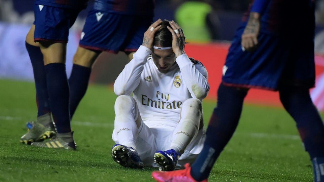 Zidane inquiet pour Hazard, blessé contre Levante avant City — Real