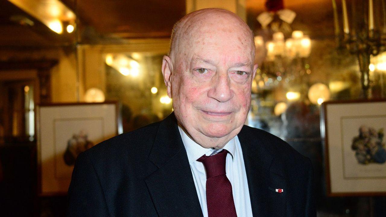 Hervé Bourgesavait signé en 2012 un dernier documentaire «l'Algérie à l'épreuve du pouvoir», avec le réalisateur Jérôme Sesquin.