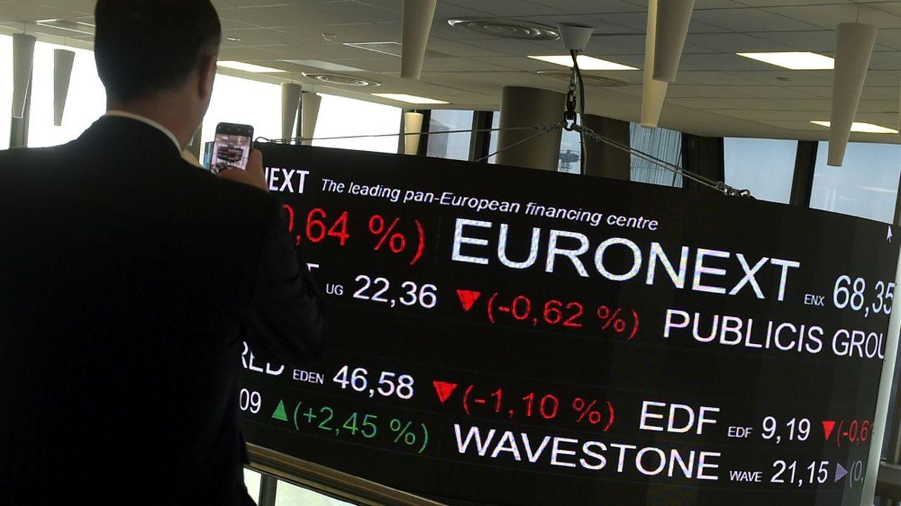 Avec un score moyen de 220 points sur 1.000, les grandes entreprises françaises peuvent encore largement s'améliorer.