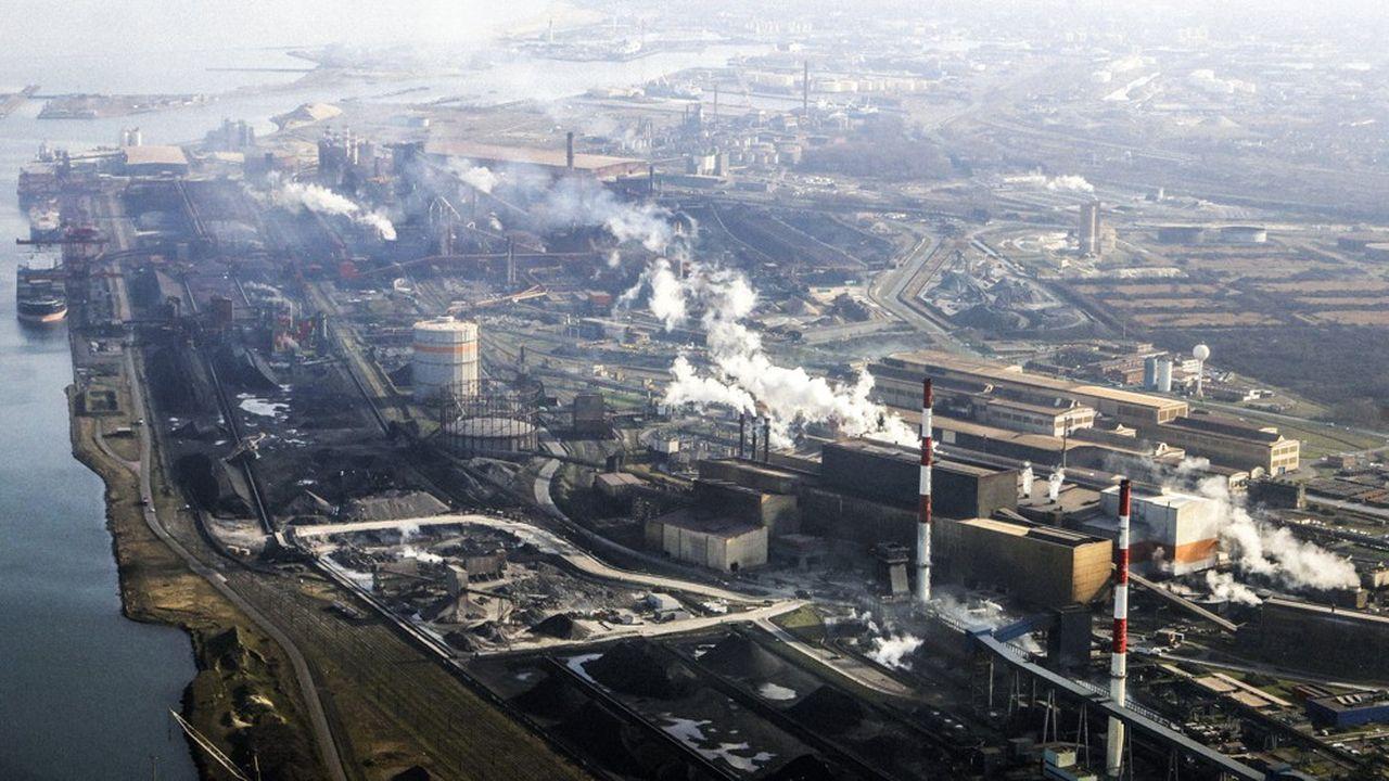Les 882 entreprises analysées par CDP et Oliver Wyman génèrent 75% des émissions européennes et ont investi 124milliards d'euros l'an dernier dans le bas carbone.
