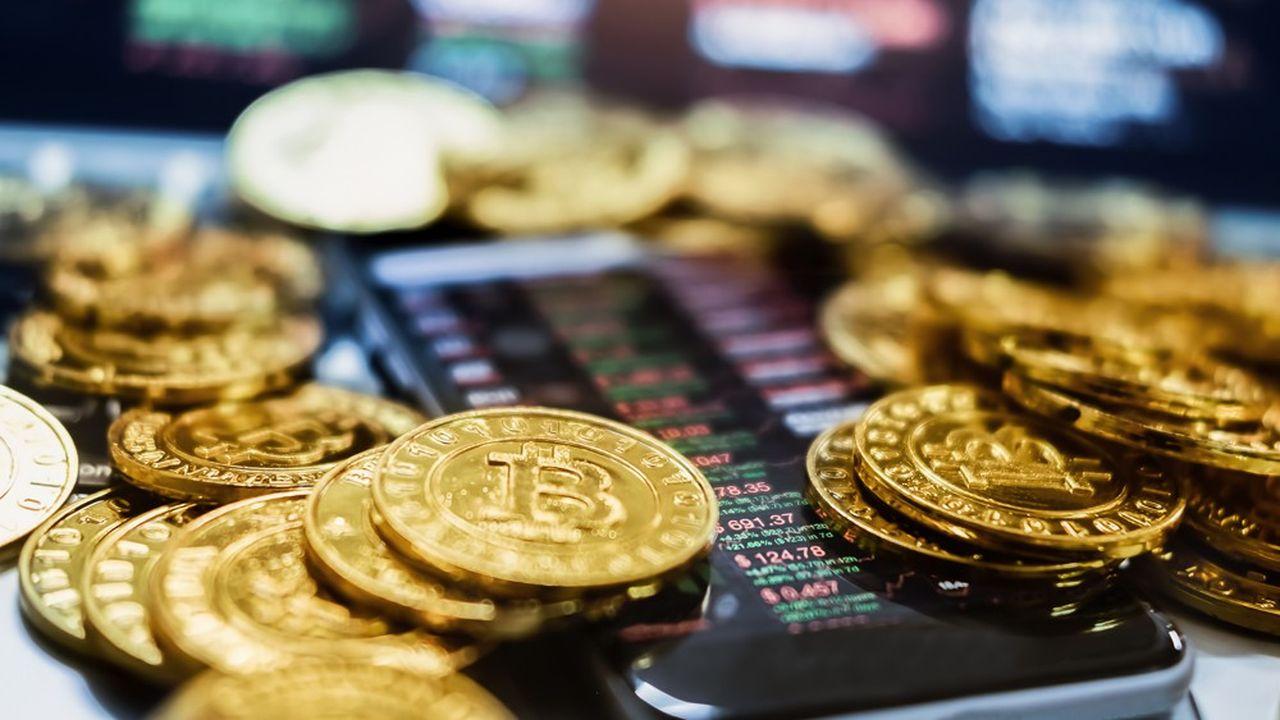 Le bitcoin gagne près de 33% depuis le début de l'année