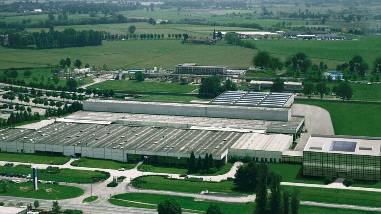 L'équipementier automobile MTA annonce la fermeture de son usine de production de Codogno, en Lombardie (Italie)
