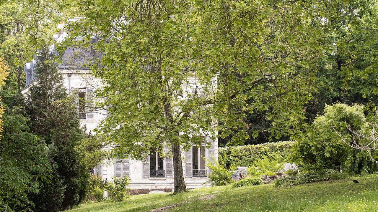 Le Conseil départemental de l'Essonne a voté une délibération allouant près de 3 millions d'euros au muséum.