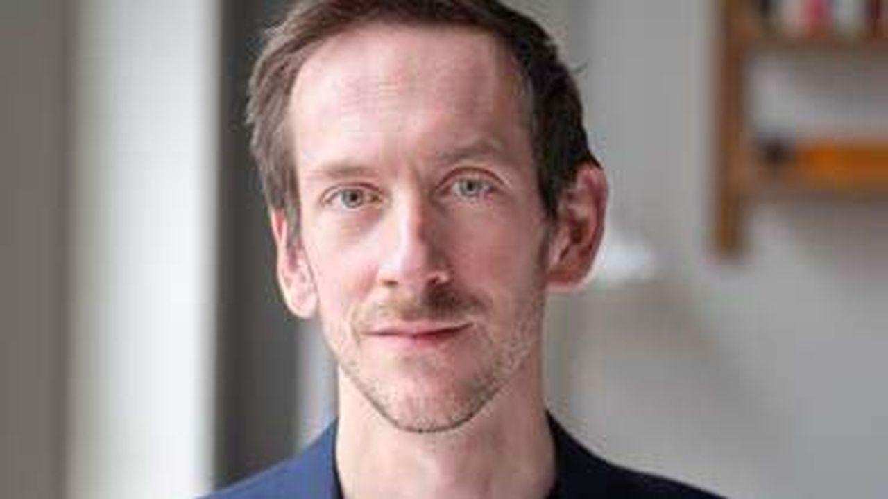 Damien Couvreur