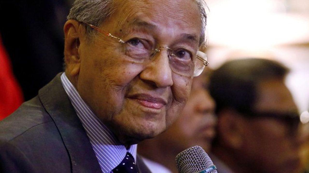 A 94 ans et malgré ses engagements, Mahatir Mohamad n'est pas décidé à laisser sa placeà son allié et ancien ennemi, Anwar Ibrahim.
