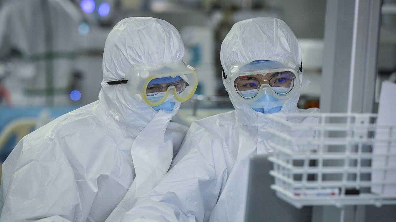 Coronavirus : un banal traitement contre le paludisme pourrait être efficace