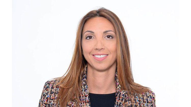 Sandie Tiziano, la présidente de Biotic Phocea, qui a pris la succession de son père à la tête de la société créée en 1999.
