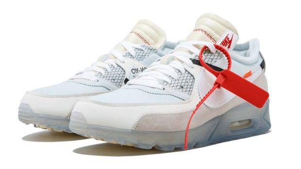 Le sport est lui aussi un adepte des collaborations, comme celle signée par le tandem Nike et Off-White, la marque du styliste Virgil Abloh