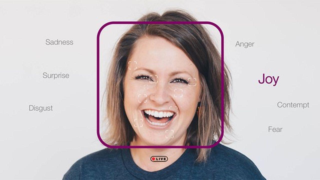 CES 2019: Datakalab transforme les émotions en données