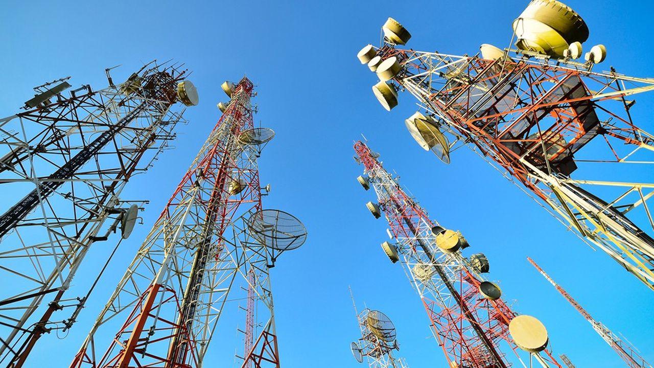 Cellnex est le premier opérateur indépendant de tours de téléphonie mobile en Europe, avec 58.000 sites dans huit pays.