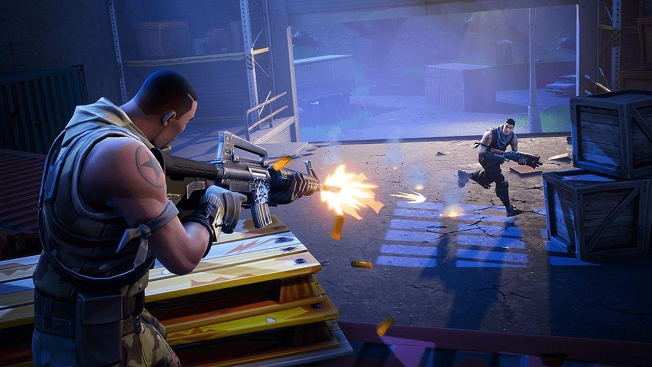 Le phénomène Fortnite réunit les joueurs autour d'un scénario relativement violent de « Battle Royale » - tuer pour être le dernier survivant dans un temps limité.