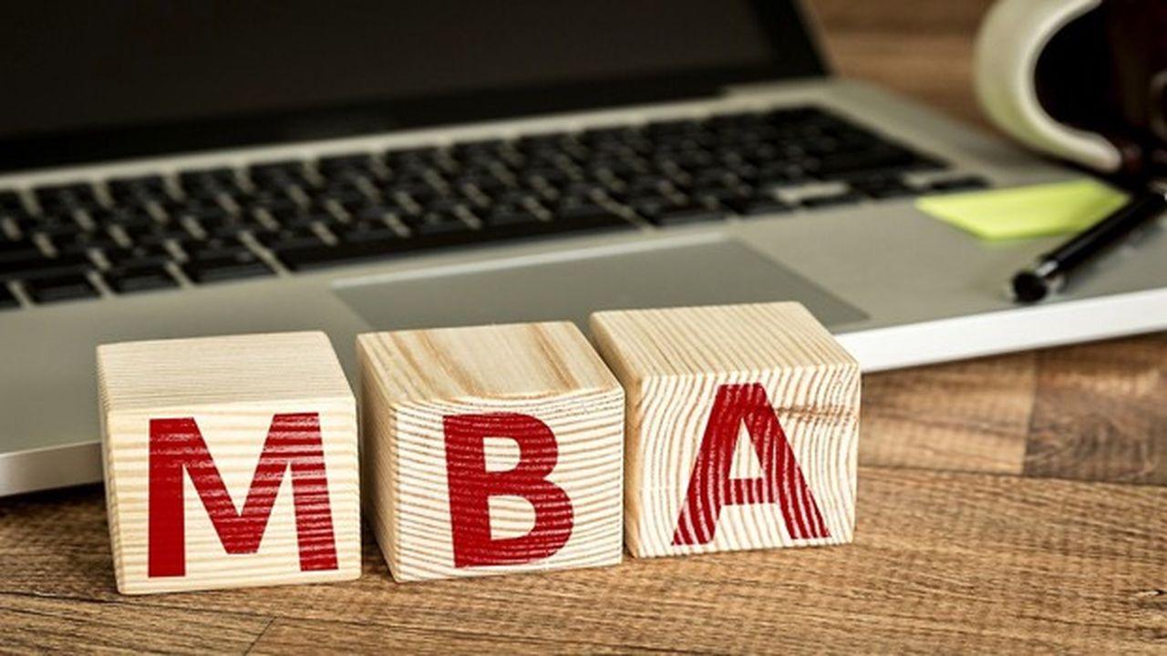 Le MBA en « management de  l'intelligence artificielle » de l'Institut Leonard de Vinci devrait accueillir une vingtaine de professionnels et dirigeants d'entreprise à partir de la rentrée 2019.