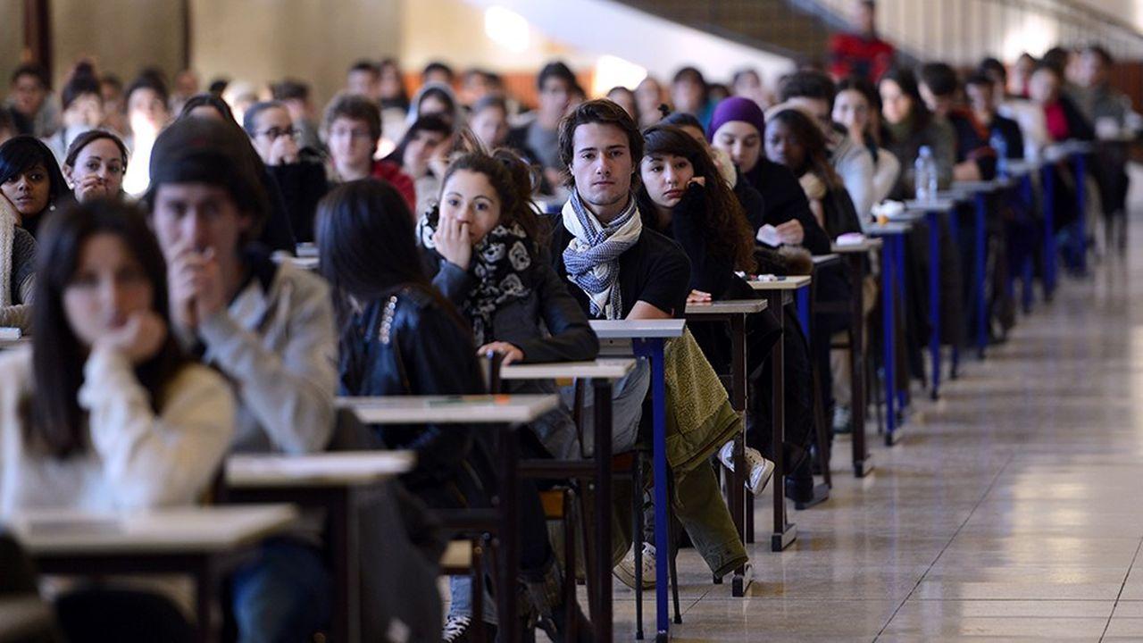 La première année commune aux études de médecine sera « reformatée » au regard des expérimentations déjà en cours.
