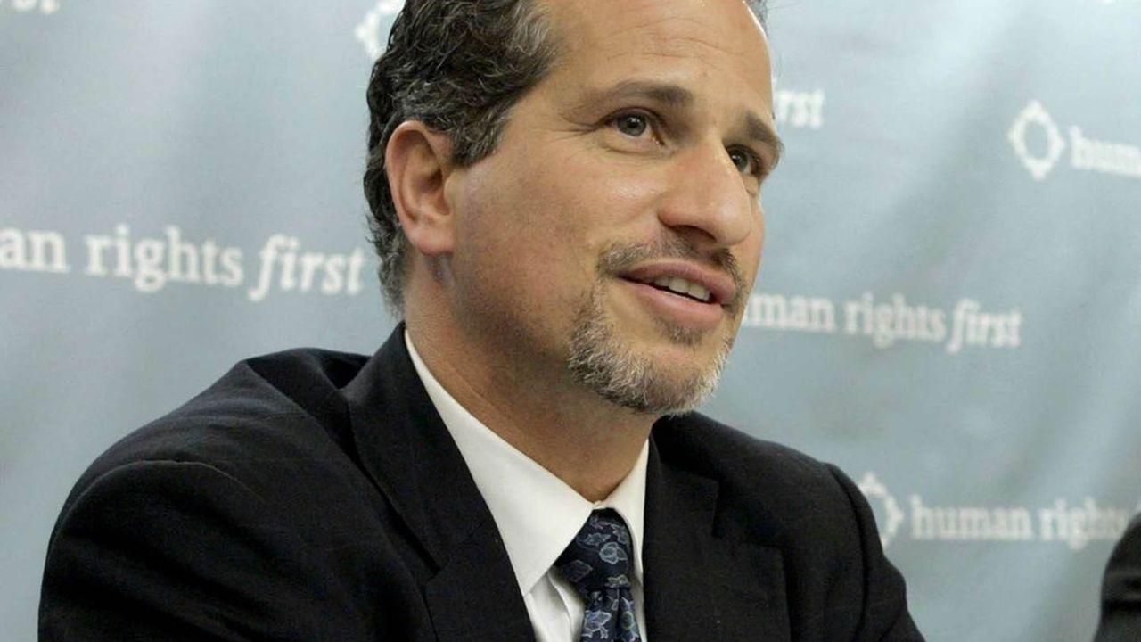 Richard Zabel, ex-lieutenant de Preet Bharara, le procureur de Manhattan, travaille chez Elliott depuis 2015.
