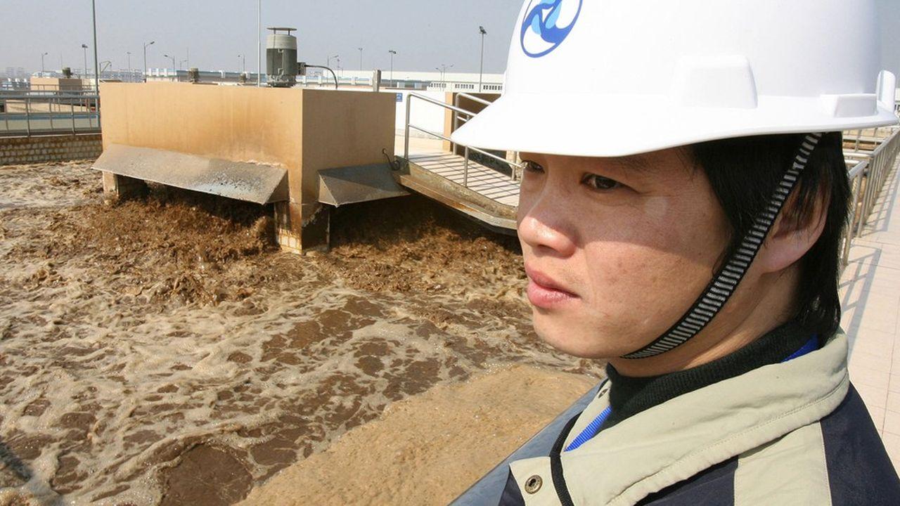Suez, très actif en Chine (7% à 8% de son activité) dans les déchets industriels et l'eau (municipale comme industrielle), estime à ce stade l'impact négatif du Coronavirus dans ses comptes 2020 entre 30 et 40millions d'euros.