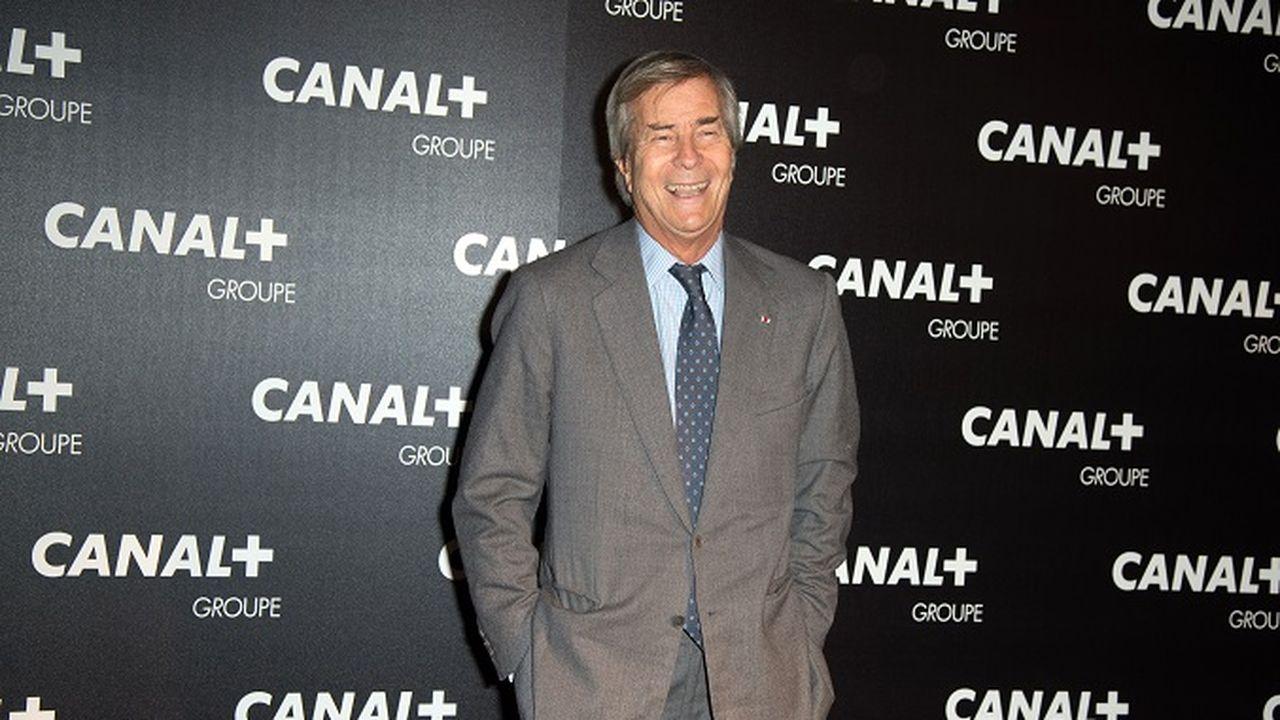 Vincent Bolloré a sa botte secrète pour booster son groupe Vivendi et sa chaîne Canal+.