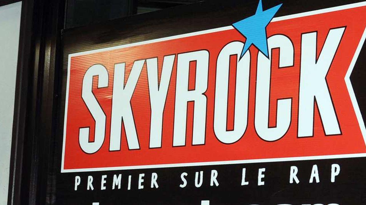 Skyrock fête ses 30 ans en 2016