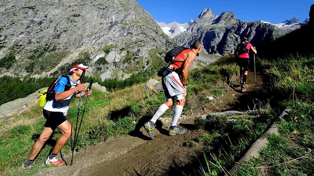 L'Ultra-Trail du Mont-Blanc (UTMB), dont ce sera la 14e édition cette année, est une course de 168 km autour du Mont Blanc qui passe par la France, l'Italie et la Suisse.