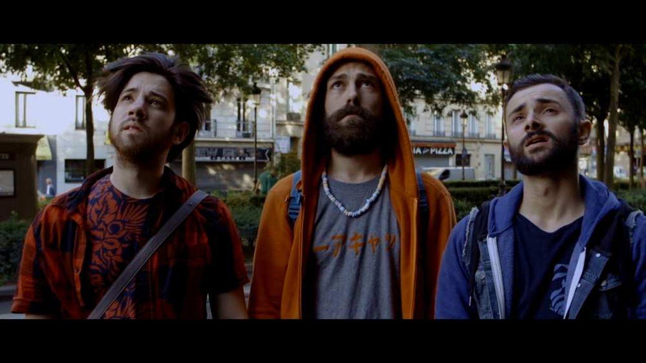 Le film « Les Dissociés » sera diffusé gratuitement sur YouTube et le site de Golden Moustache le 24 novembre.