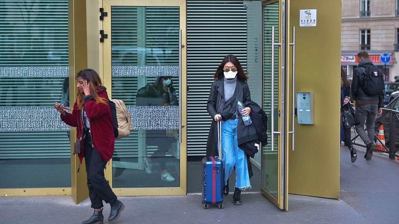 Les personnes placées en isolement par précaution pour éviter un risque de propagation du coronavirus bénéficient d'indemnités journalières.
