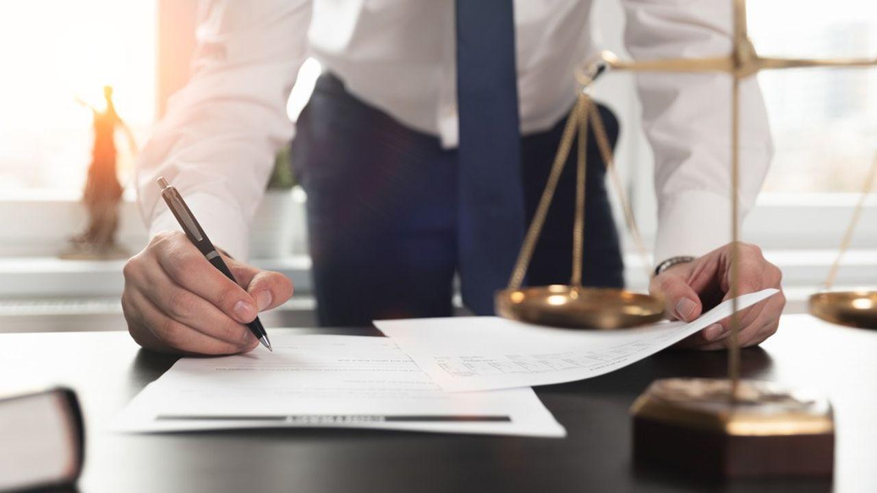 L'Institut Montaigne, dans un sondage réalisé en collaboration avec l'institut Kantar et le Club des juristes, a donné la parole aux chefs d'entreprise pour connaître leur perception du service public de la justice.