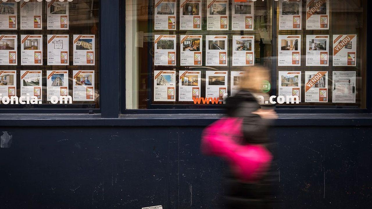 Les Français voient comme une avancée dans leur vie personnelle le fait de devenir propriétaires de leur logement.